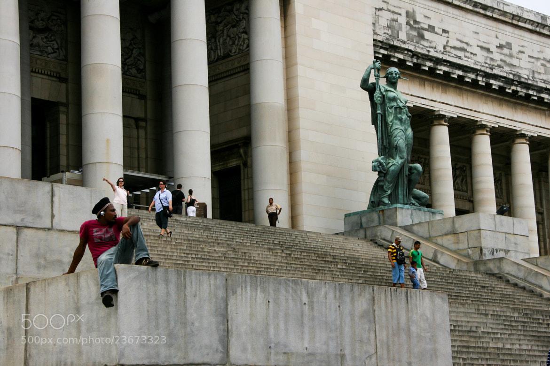 Photograph Capitolio Havanero by Juan Postigo on 500px