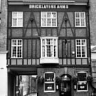The Bricklayers Arms, London.