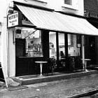 Matteo's Sandwich Bar, London.