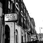 Hotels on Argyle Street, London.
