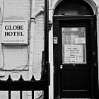 Globe Hotel, Argyle Street, London.