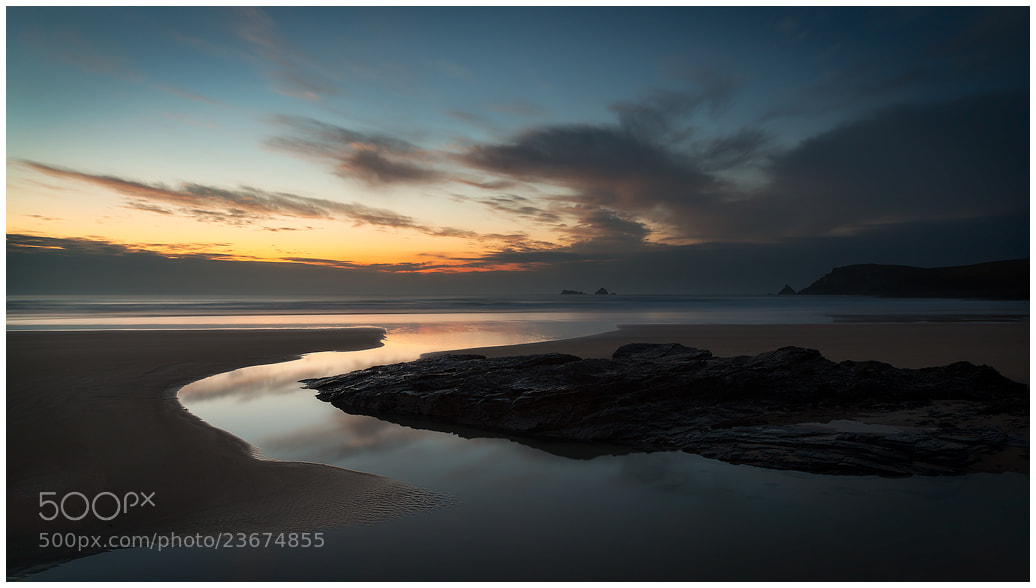 Photograph Boobys Bay, Cornwall by Marc Elliott on 500px
