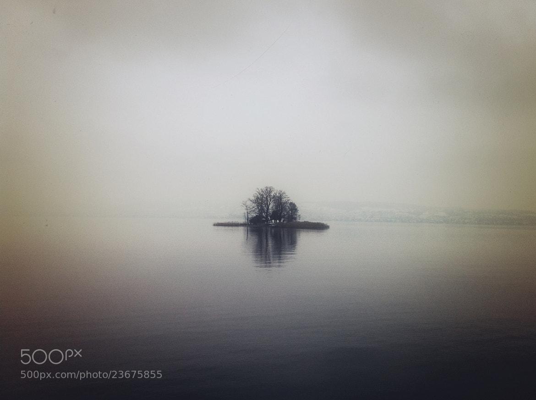 Photograph The Island by pirmin föllmi on 500px