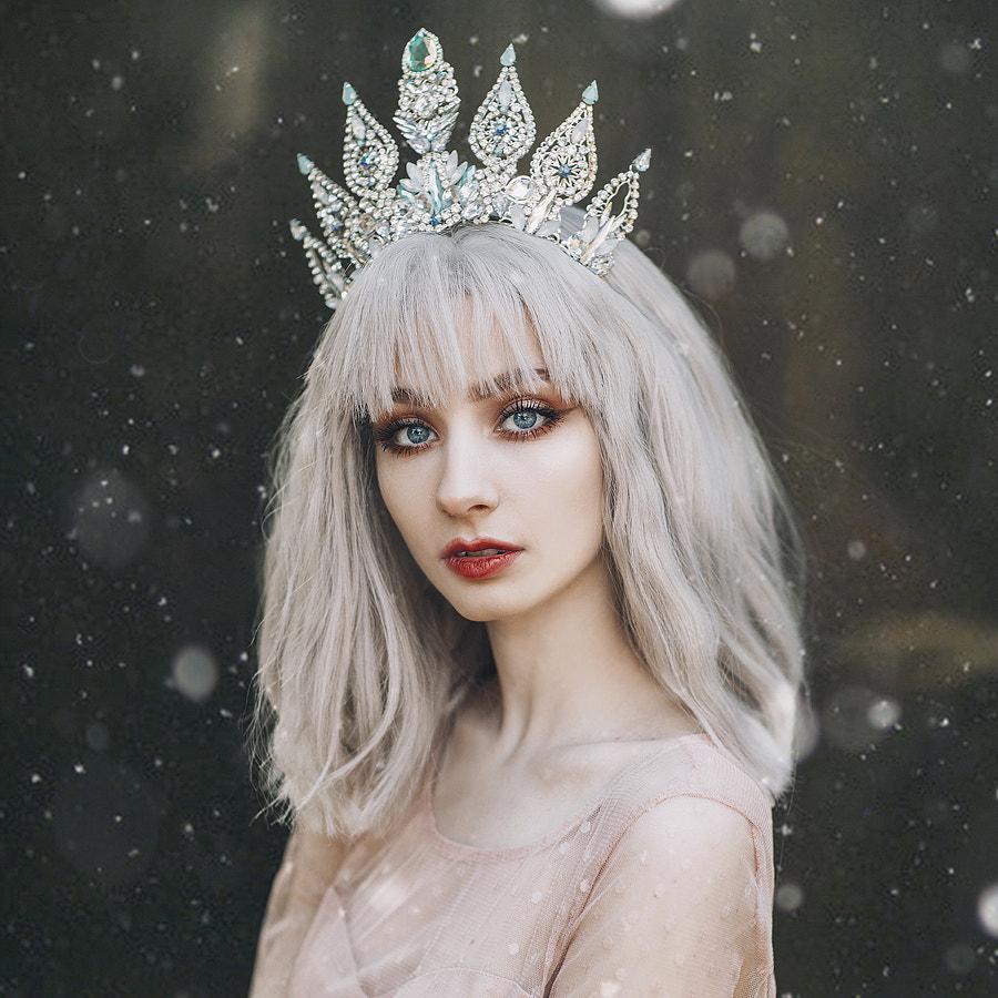 Snow white by Jovana Rikalo on 500px.com
