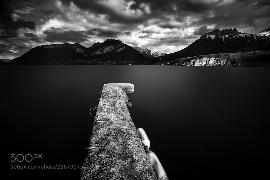 Photograph Annecy #2 by Geoffrey Gilson on 500px