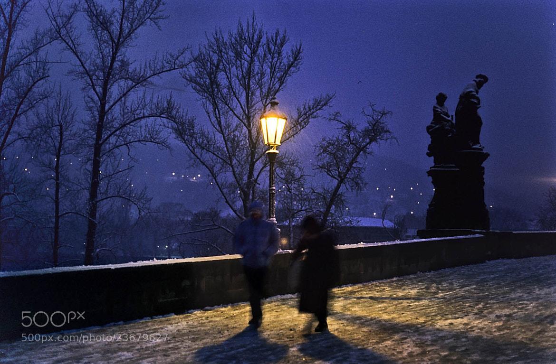 Photograph Secret Prague n°7 by Giuliana & Antonio Corradetti on 500px