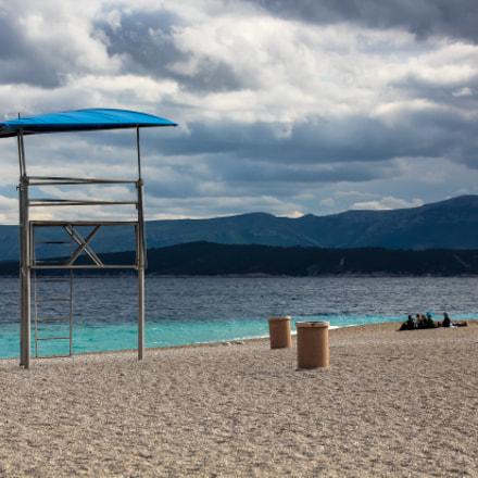 Turquoise sea <3