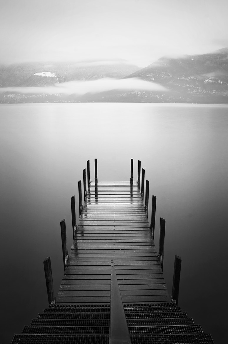 Photograph Access to the Lake by Alessandro Amitrano on 500px