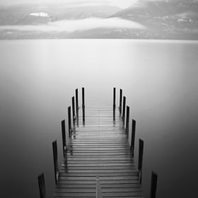 Access to the Lake by Alessandro Amitrano (AlessandroAmitrano)) on 500px.com