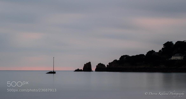 Photograph St Brelade's Bay by Darren Kelland on 500px