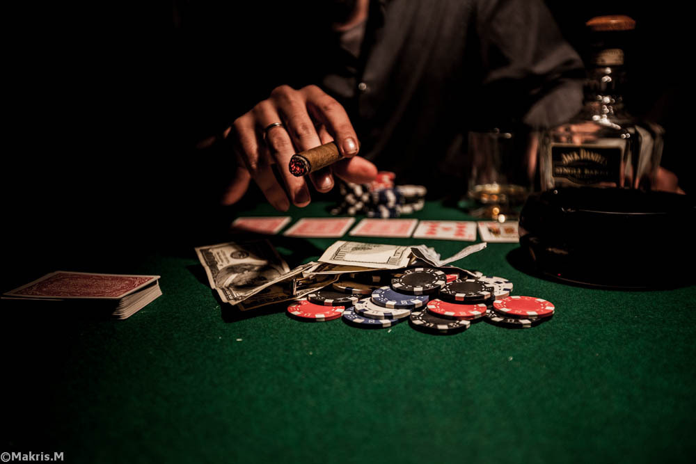 "Photograph ""Gamblers"" #4 ""confidence"" by Reservoir Dog  on 500px"