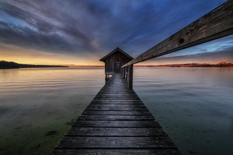 weather change, автор — Birdies Landscapes на 500px.com