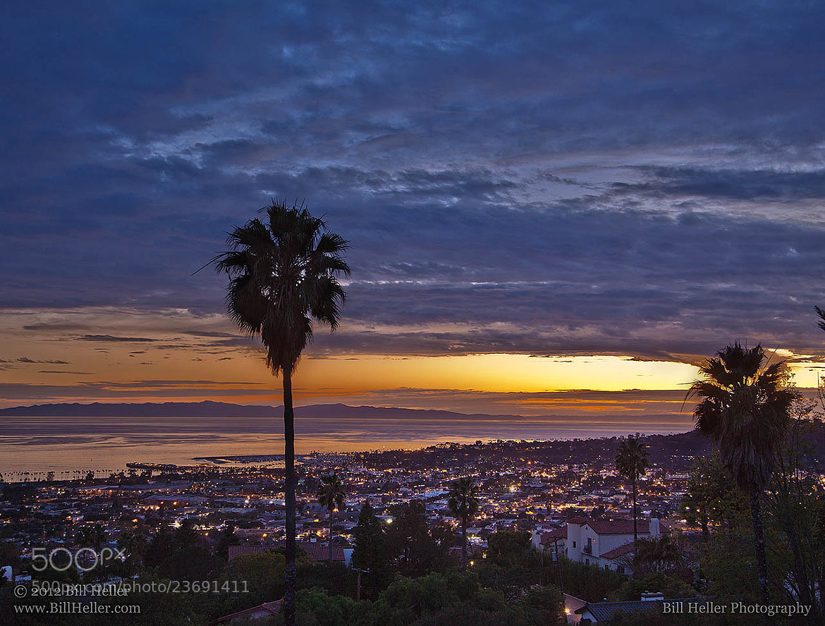Photograph Santa Barbara Channel Islands View by Bill Heller on 500px