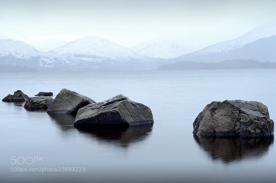Photograph loch lomond by stuart kerr on 500px