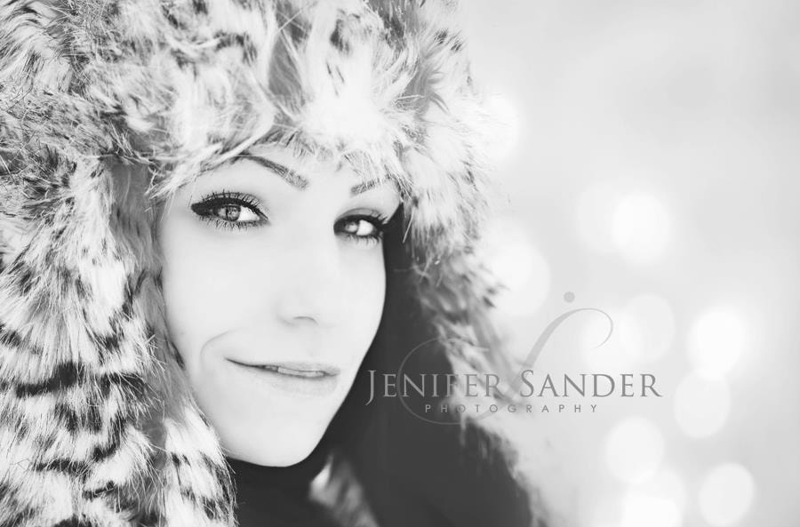 Photograph Jenifer Sander by Leigha Marie on 500px