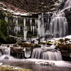 Постер, плакат: Winter Wonders at Scaleber Force