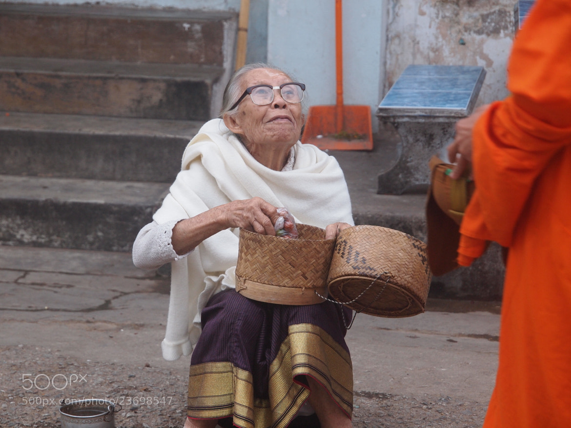 Photograph Joy of Laos by Jodie Taylor on 500px