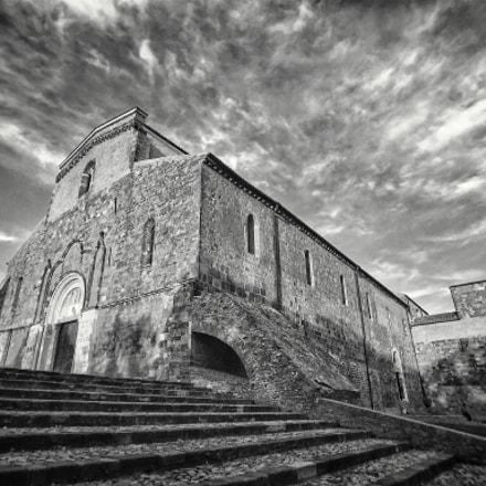 San Giovanni in Venere Abbey - Italy