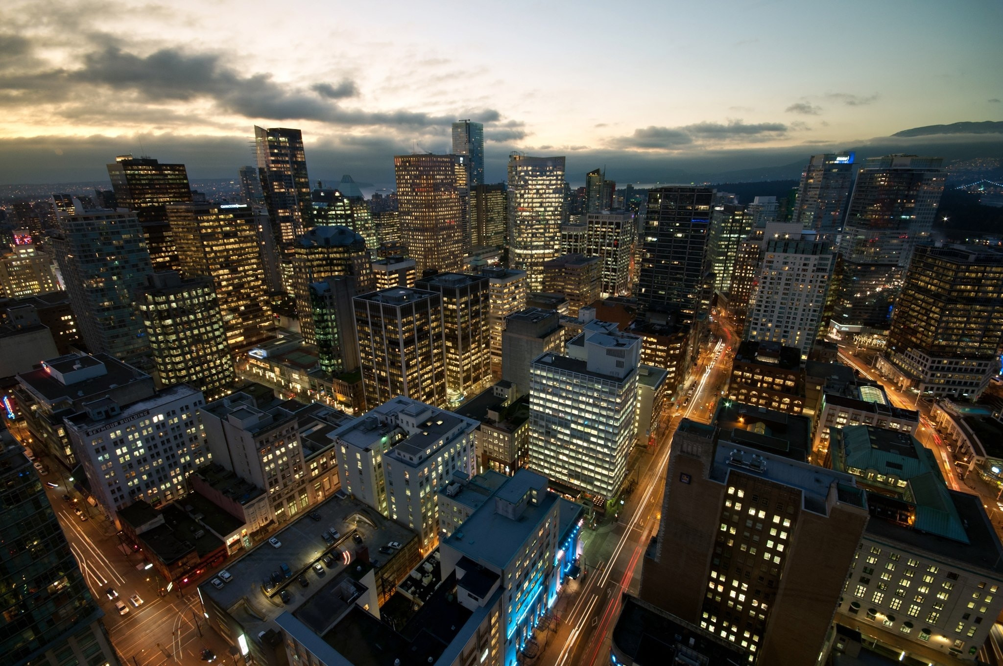 Photograph Vancouver by E K on 500px