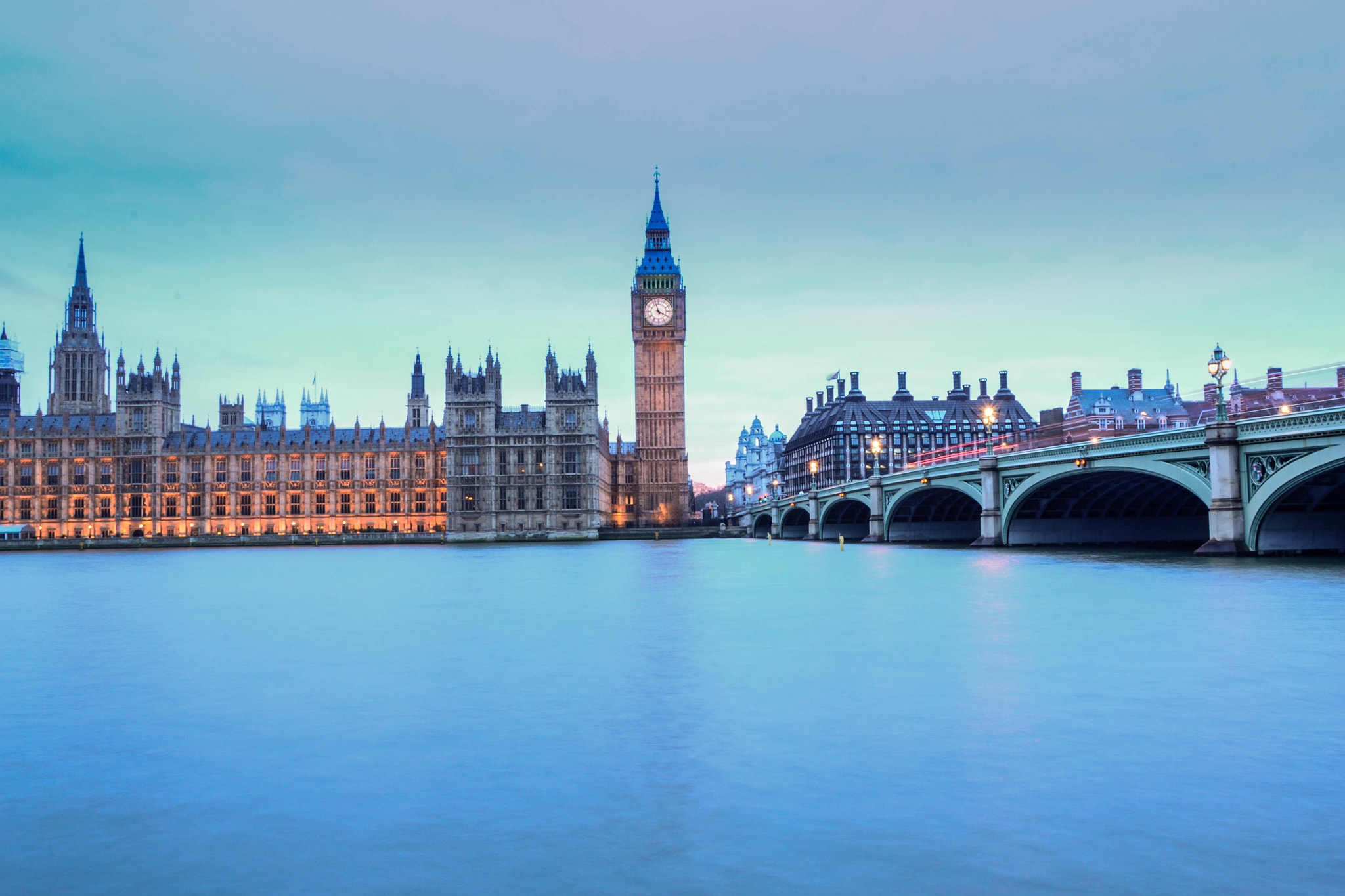 Photograph Westminster! by Soumya Dutta on 500px