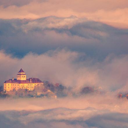 Lost in Fog III