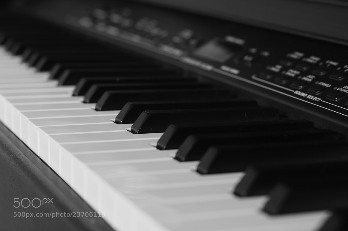 Photograph Name that Tune by Mike Swiech on 500px
