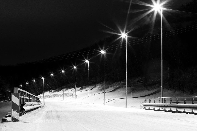 Photograph Talvik by Lene Thomassen on 500px