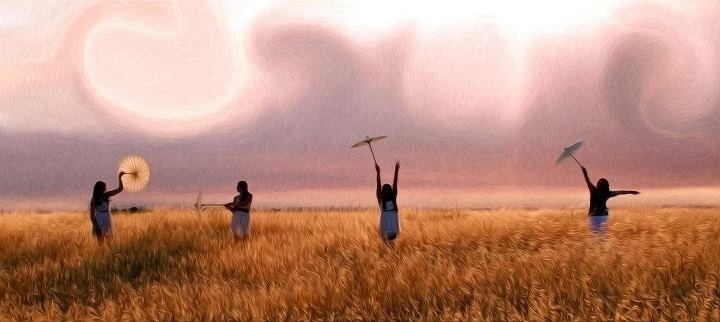 Photograph In the field  by Diane Clifford  on 500px