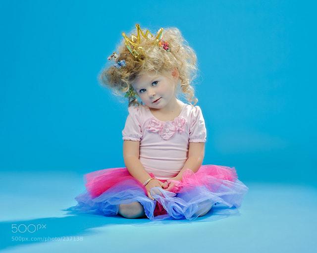 Photograph A princess... by Aleksandra Loginova on 500px