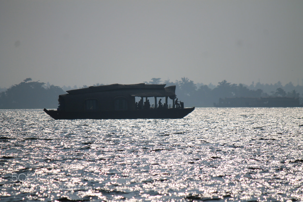 Photograph Shadow Boat by Samrat ch on 500px