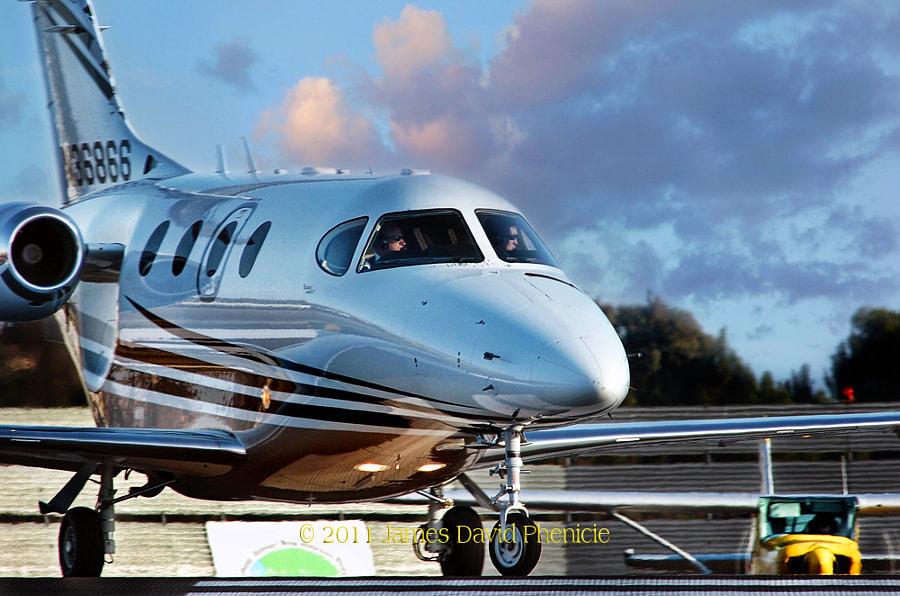 Aircraft Series:  Beechcraft 390