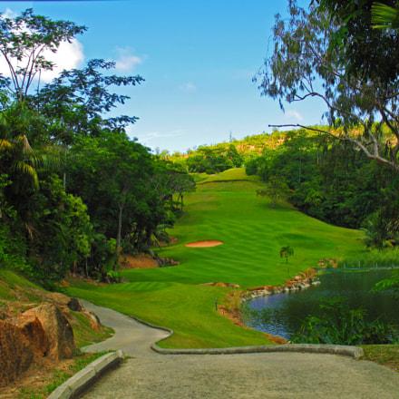 SEY Praslin [Golf Paradise Trip] OCT 2012 by KWOT