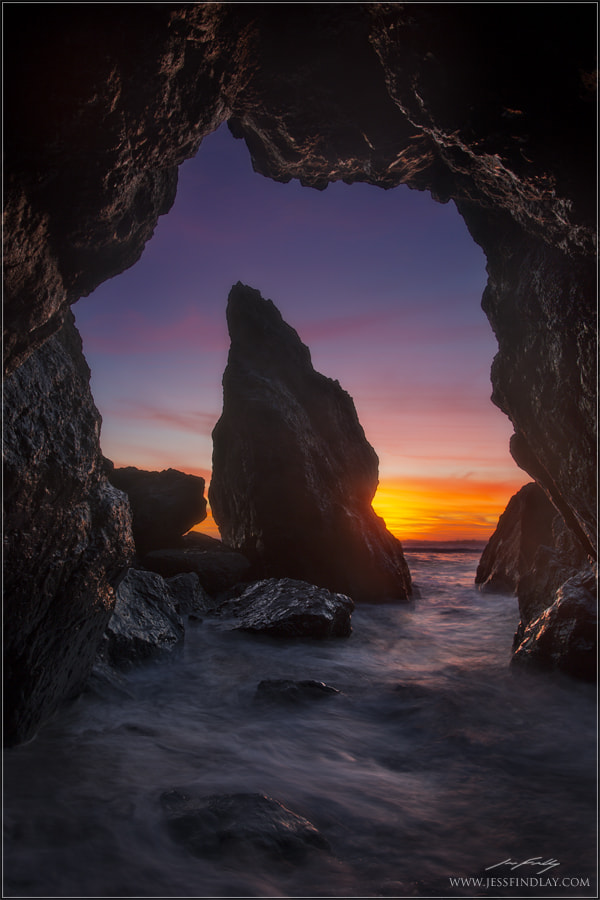 Photograph From Within by Jess Findlay on 500px