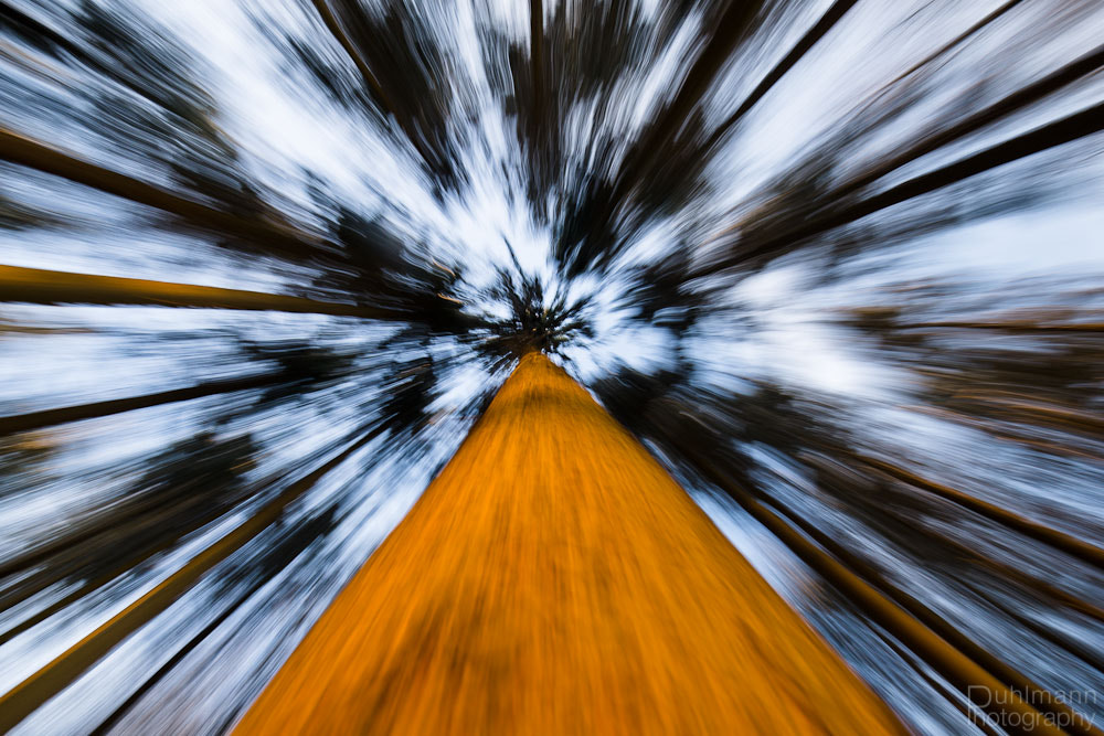 Photograph Warp Speed by Claus Puhlmann on 500px