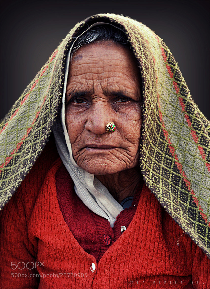 Photograph face9 by Partha Das on 500px