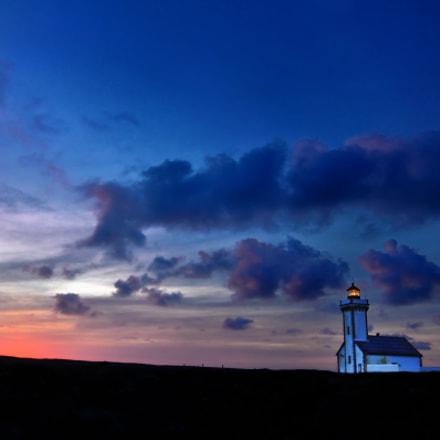 Le phare des poulains