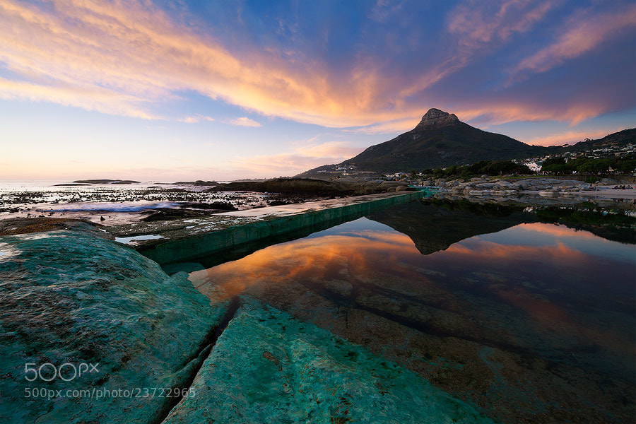 Photograph Autumn in Cape Town by Hougaard Malan on 500px