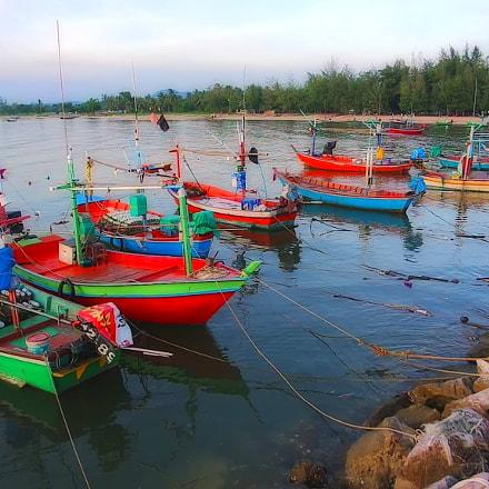 Boat's