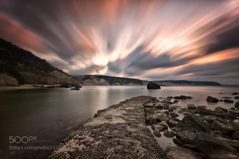 Photograph Endless Road.. by Samet Güler on 500px