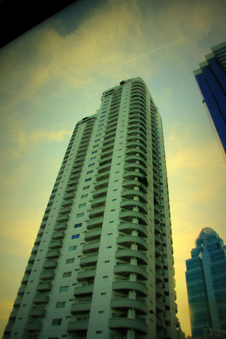 Photograph Condominuim by jisook.s  on 500px