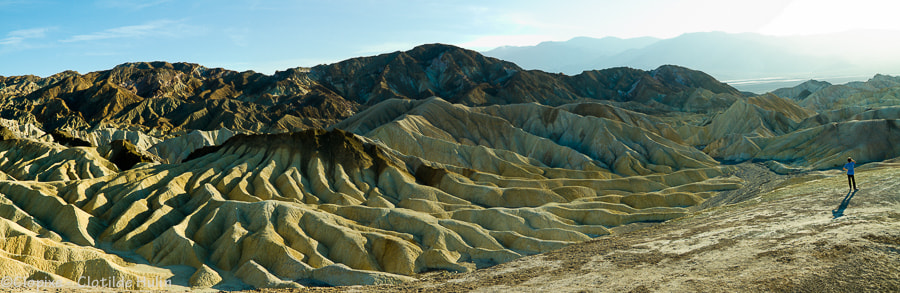 Photograph Great death valley by Clotilde Hulin on 500px