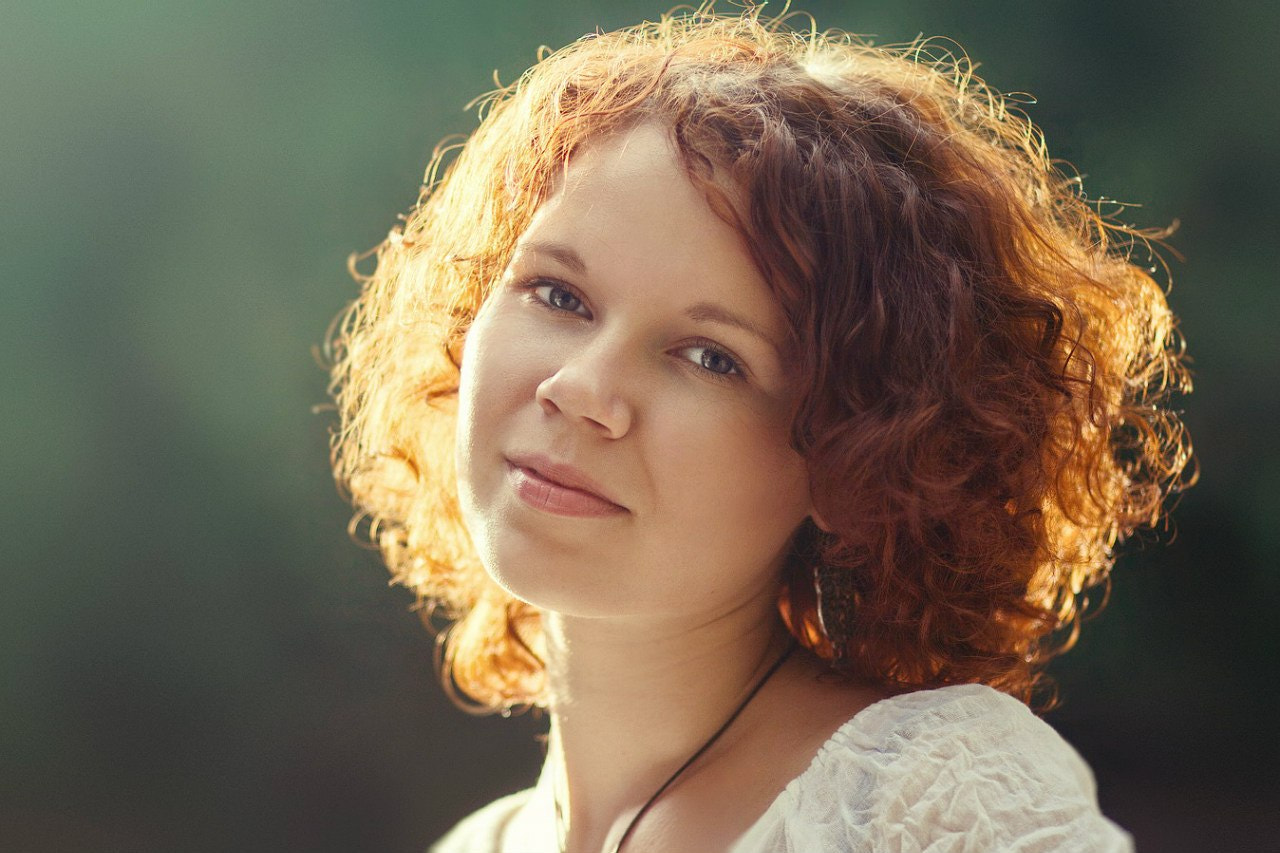 Photograph Veronika by Елена Арабенко on 500px
