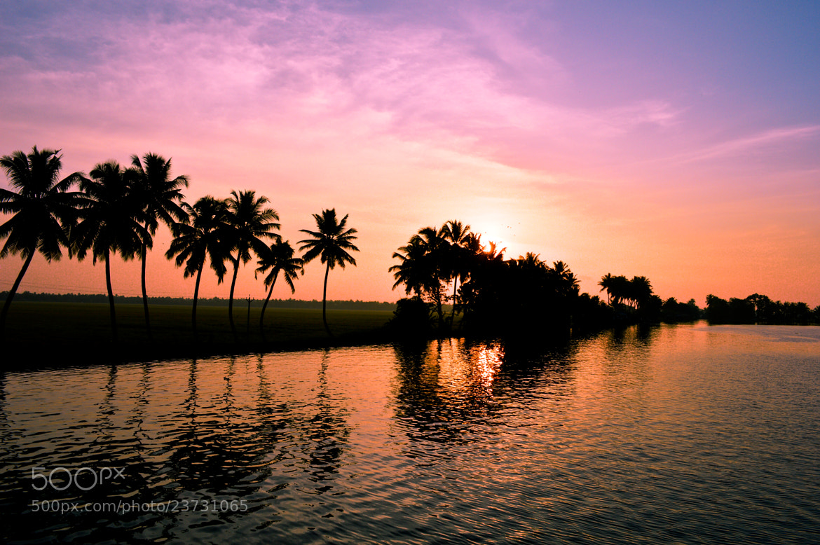 Photograph THE KERALA by sajan Laks on 500px
