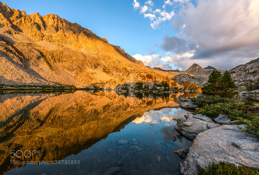 Photograph Evolution Basin II by Greg Padgett on 500px