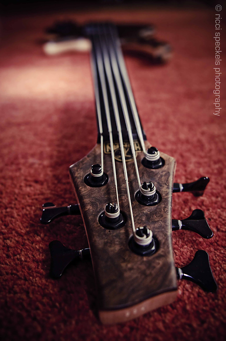 Photograph Bass by Ricci Speckels on 500px