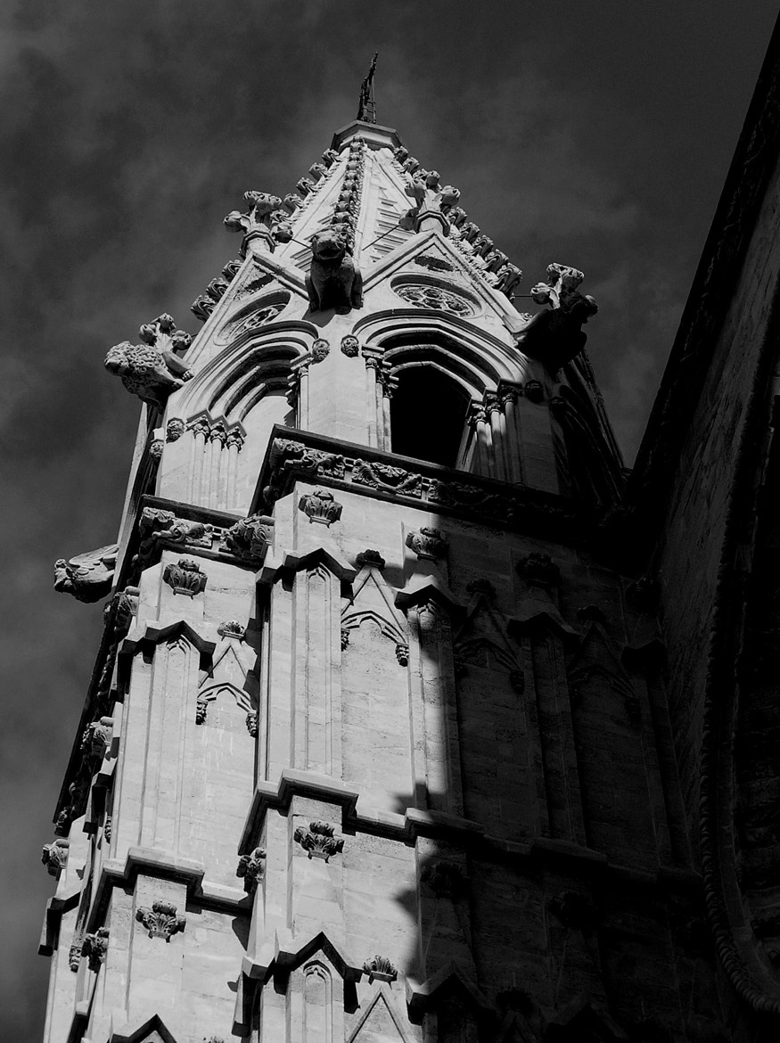 Photograph The Cathedral by Marion Hartmann on 500px