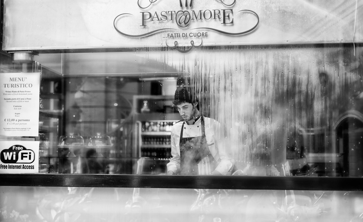 Photograph Steaming Pasta by Michael Avory on 500px