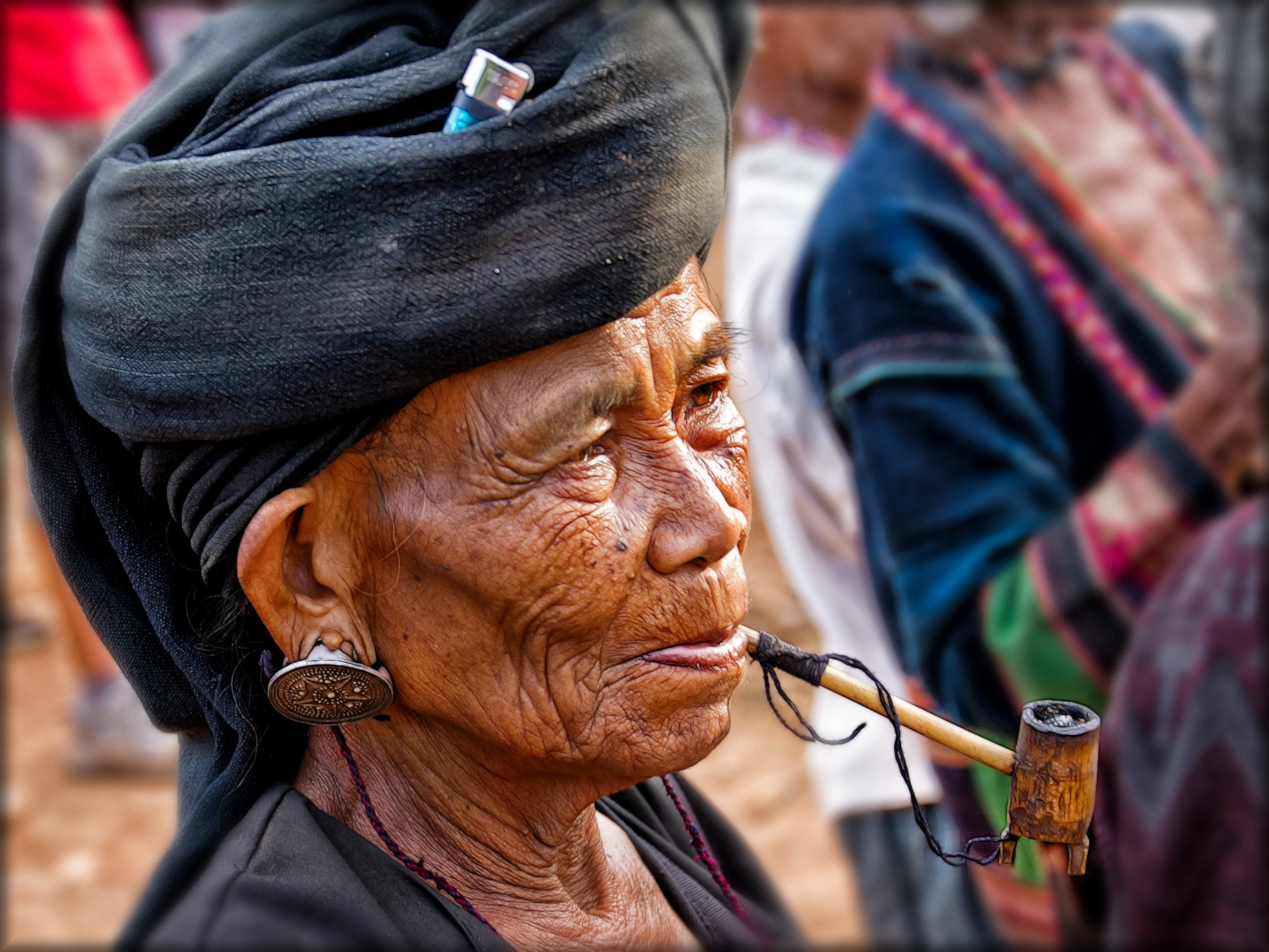 Photograph Fumando espero by Pepe Alcaide on 500px