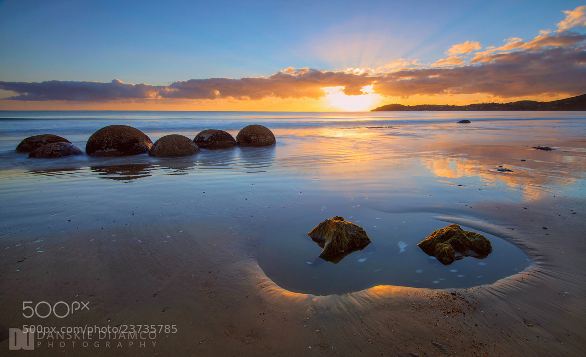 Photograph Clusters of Boulders by Danskie Dijamco on 500px