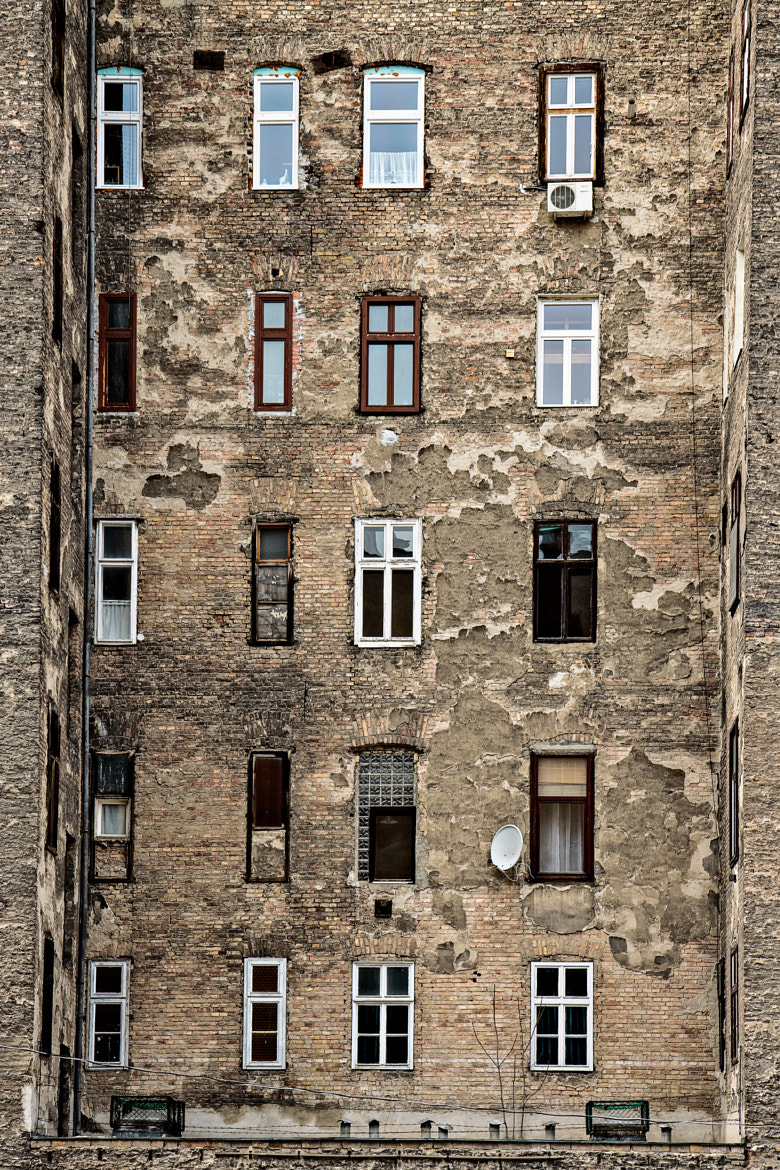Photograph Windows by Zoltán Istvánffy on 500px